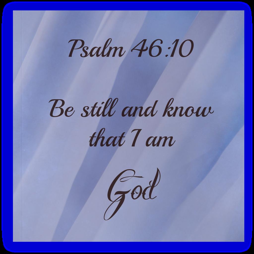 Psalm 4610